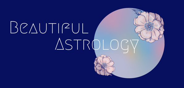 BEAUTIFUL ASTROLOGY